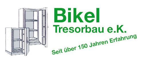 Bikel Tresore e.K. in Heilbronn Wir beraten Sie gerne in Sachen Tresore!